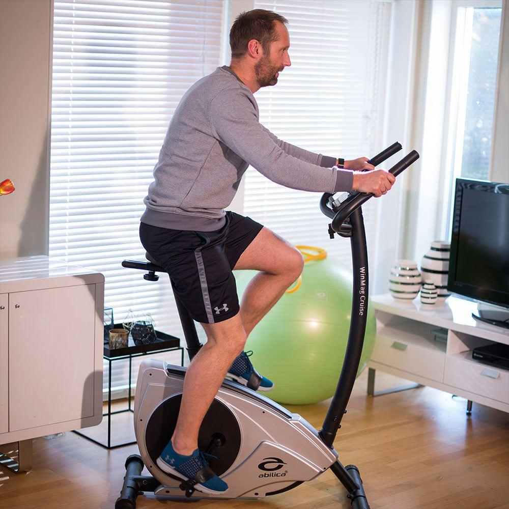 Bästa motionscykeln