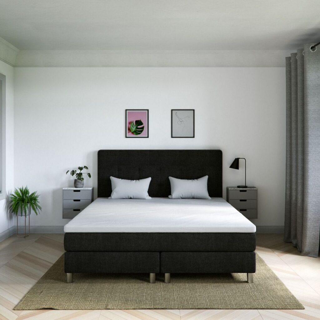 Bästa sängen