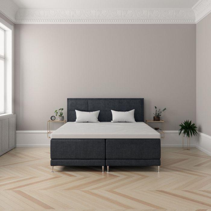 Bästa ställbara sängen