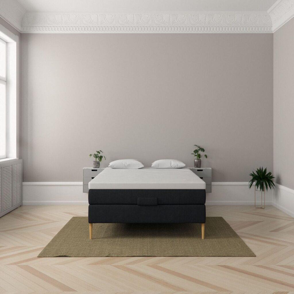 Ställbar säng bäst i test