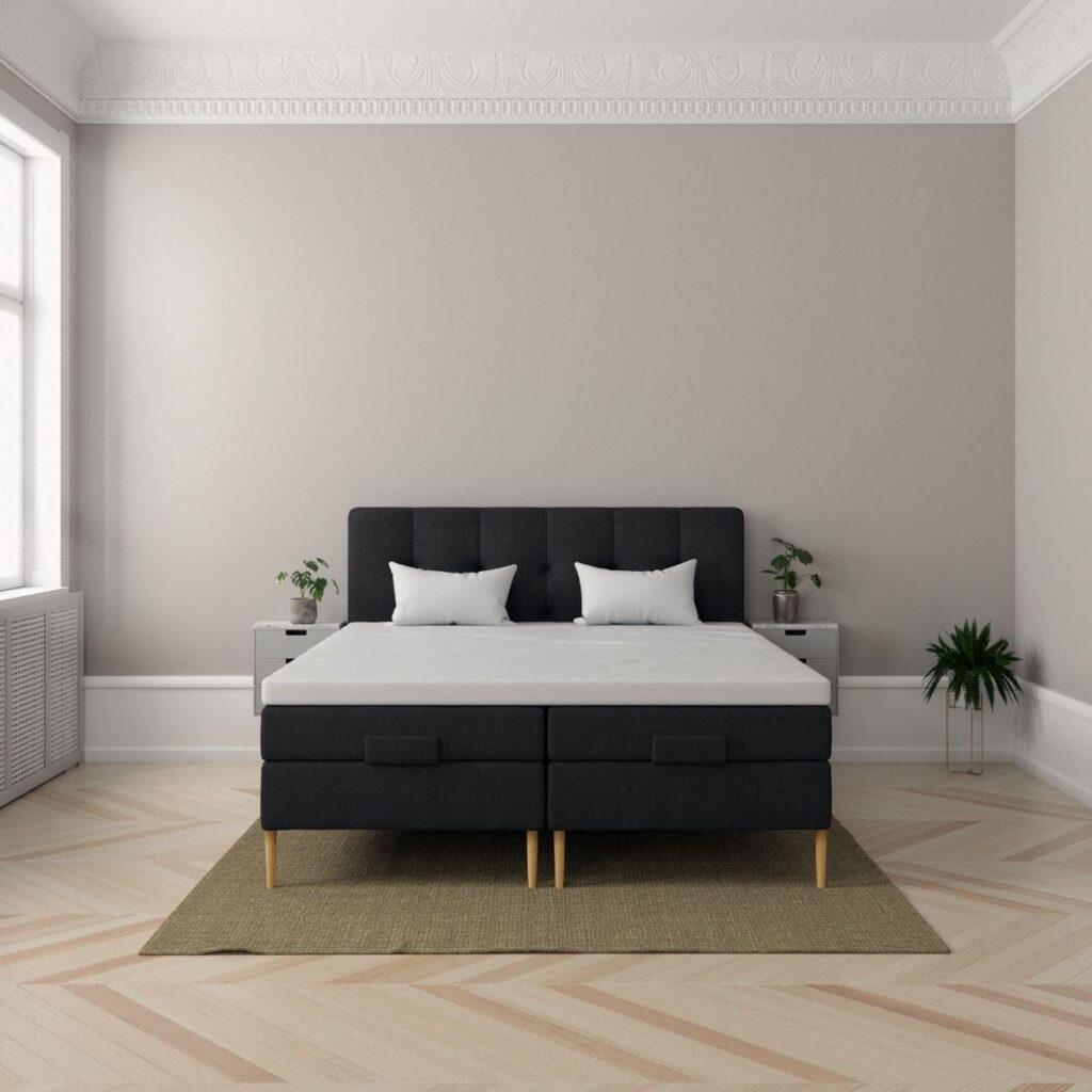 Bästa ställbar säng