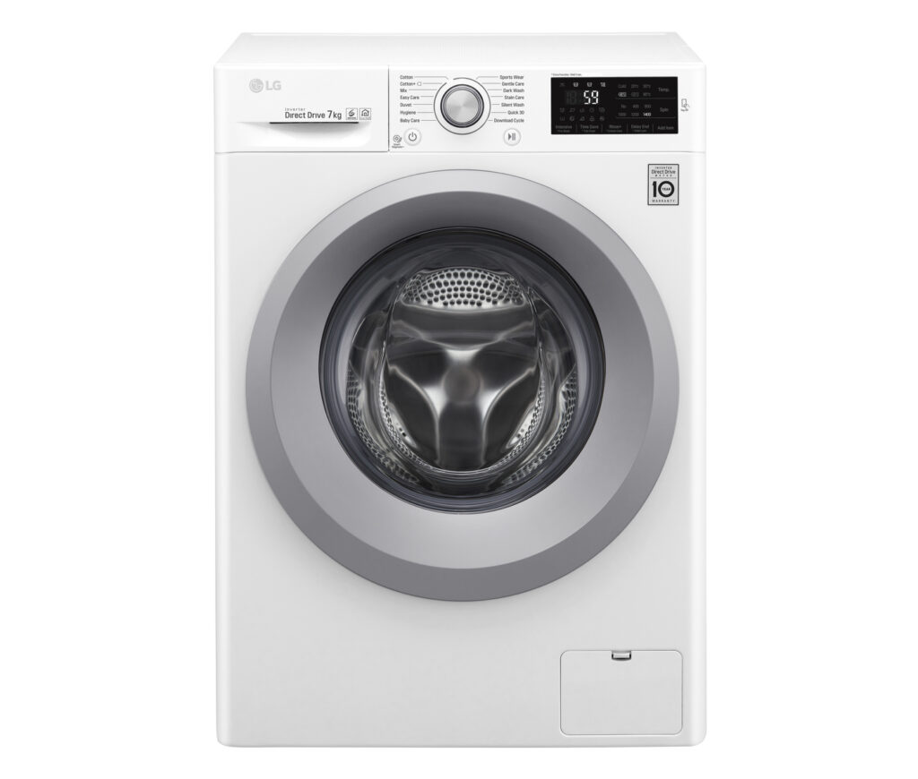 Billig tvättmaskin