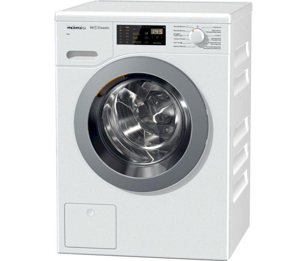 Tvättmaskin Test