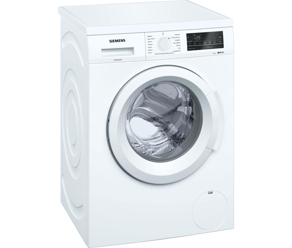 Bästa tvättmaskinen för priset