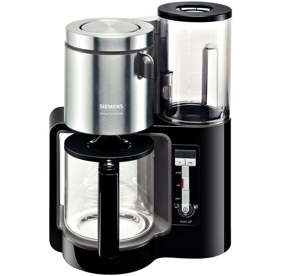 Siemens kaffebryggare