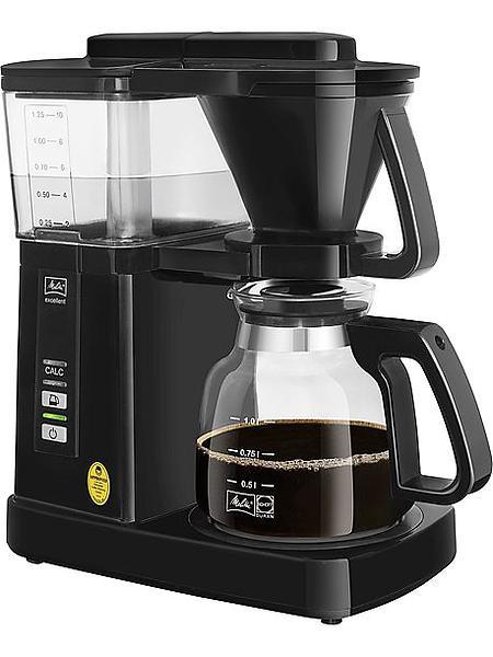 billig kaffebryggare