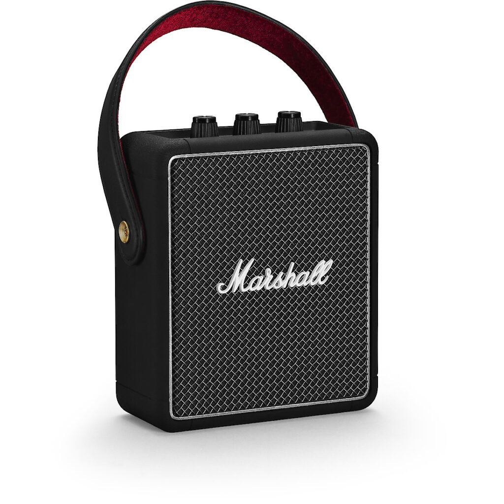 Bluetooth högtalare test